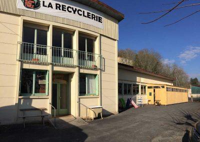 Locaux recyclerie dec 2016