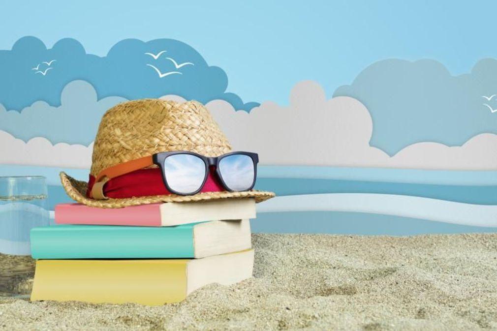 L'été se poursuit en lectures!