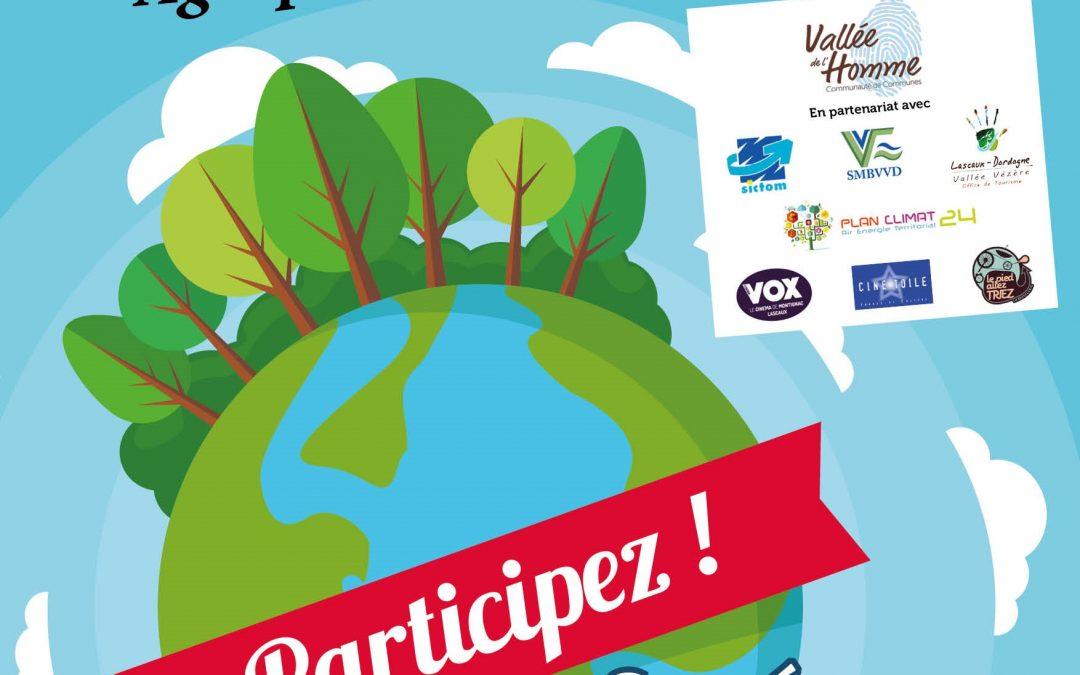 Semaine du Développement Durable: 20 au 26 septembre