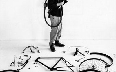 Du vélo au pied allez TRIEZ ?